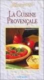 Chantal Clergeaud - Découvrez la cuisine provençale.