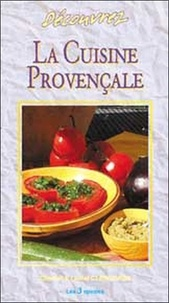Découvrez la cuisine provençale - Chantal Clergeaud |