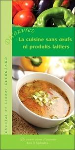 Chantal Clergeaud et Lionel Clergeaud - Découvrez le végétalisme.