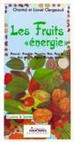 Chantal Clergeaud et Lionel Clergeaud - Les Fruits énergie.