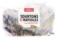 Chantal Clergeaud - Tourtons et ravioles, recettes.