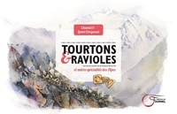 Chantal Clergeaud et Lionel Clergeaud - Tourtons & ravioles et autres spécialités des Alpes.
