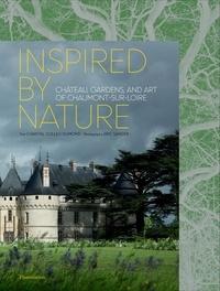 Chantal Colleu-Dumond - Art of the Garden - Château de Chaumont-sur-Loire.