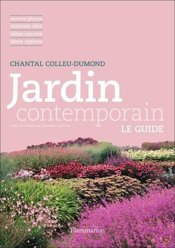 Chantal Colleu-Dumond - Jardin contemporain.