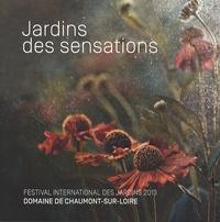 Chantal Colleu-Dumond et François Barré - Jardins des sensations - Festival international des jardins 2013, Domaine de Chaumont-sur-Loire centre d'arts et de nature.