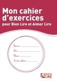 Chantal Comte - Cahier d'exercices pour apprendre à lire.