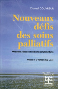 Chantal Couvreur et Renée Sebag-Lanoë - .