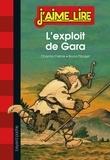 Chantal Crétois et Bruno Pilorget - L'exploit de Gara.