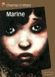 Chantal Crétois - Marine.