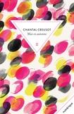 Chantal Creusot - Mai en automne.