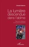 Chantal Dalenne - La lumière descendue dans l'abîme - Parcours initiatique d'une jeune résistante.