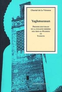 Yaghmorasan. Premier souverain de la dynastie berbère des Abd-al-Wadides de Tlemcem.pdf