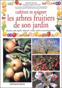 Cultiver et soigner les arbres fruitiers de son jardin.pdf