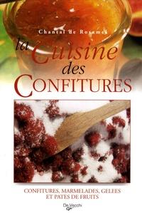 Histoiresdenlire.be La cuisine des confitures Image