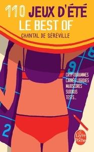 Chantal de Séréville - 110 jeux d'été - Le best of.
