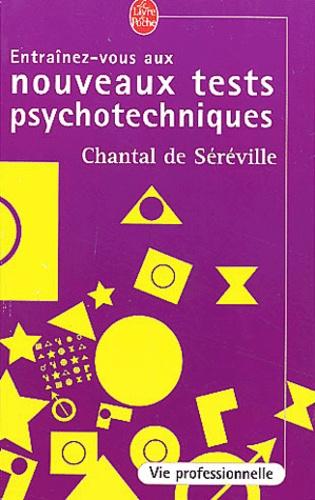 Chantal de Séréville - .