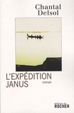 Chantal Delsol - L'expédition Janus.