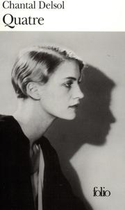 Chantal Delsol - .