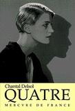Chantal Delsol - Quatre.