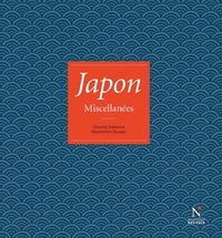 Chantal Deltenre et Maximilien Dauber - Japon - Miscellanées.