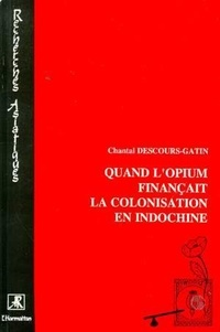 Chantal Descours-Gatin - .