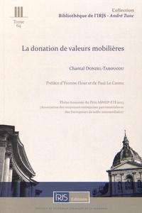 La donation de valeurs mobilières.pdf