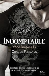 Wind Dragons Tome 2 - Chantal Fernando  