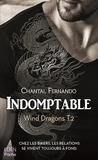 Chantal Fernando - Wind Dragons Tome 2 : Indomptable.