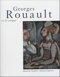 Rhonealpesinfo.fr Georges Rouault et le cirque Image