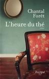 Chantal Forêt - L'heure du thé.