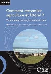 Accentsonline.fr Comment réconcilier agriculture et littoral ? - Vers une agroécologie des territoires Image