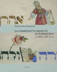 Deedr.fr La Communauté israélite de Porrentruy aux XIXe et XXe siècles Image