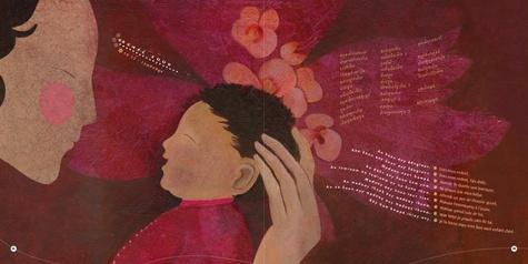 Les plus belles berceuses du monde. Du Mali... Au Japon  avec 1 CD audio