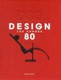 Chantal Hamaide et Christian Simenc - Design - Les années 80.