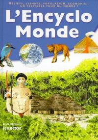 Chantal Henry-Biabaud - L'encyclo monde.