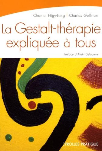 La gestalt thérapie expliquée à tous intelligence relationnelle et art de vivre