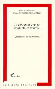 Chantal Horellou-Lafarge - .