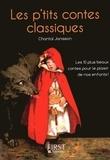 Chantal Janisson - Les p'tits contes classiques.