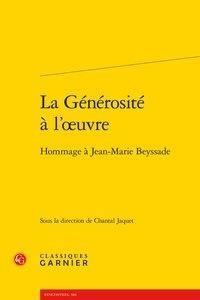 La générosité à loeuvre - Hommage à Jean-Marie Beyssade.pdf