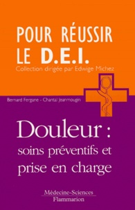 Deedr.fr Douleur : soins préventifs et prise en charge Image