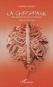 La chiropraxie - Une méthode reconnue et méconnue.pdf