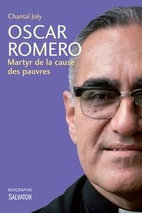 Oscar Romero - Martyr de la cause des pauvres.pdf