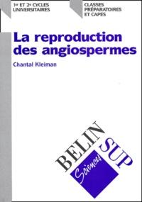 Histoiresdenlire.be La reproduction des angiospermes Image
