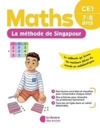Chantal Kritter et Pui Yee Foong - Maths CE1.