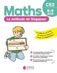 Chantal Kritter et Pui Yee Foong - Maths CE2.