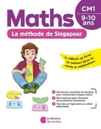 Chantal Kritter et Pui Yee Foong - Maths CM1.