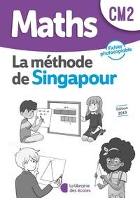 Chantal Kritter - Maths CM2 La méthode de Singapour - Fichier photocopiable.