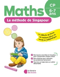 Chantal Kritter et Pui Yee Foong - Maths CP.