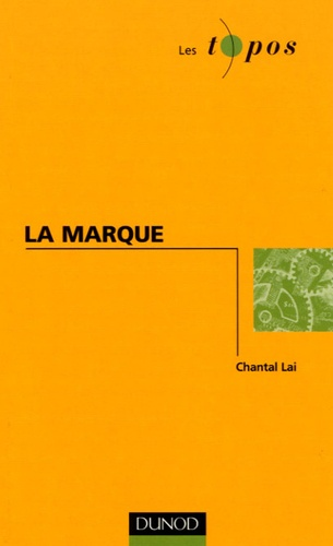 Chantal Lai - La marque.