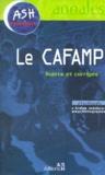 Chantal Le Bouffant - Le CAFAMP - Sujets et corrigés.